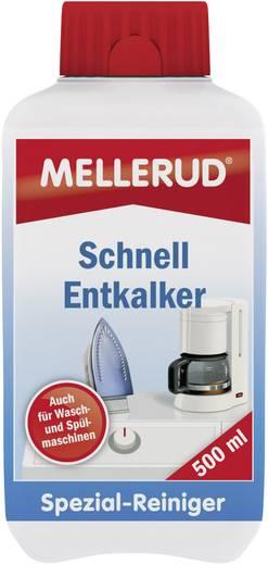 Mellerud 2006500240 Schnell Entkalker 500 ml