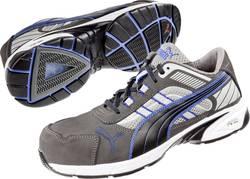 Bezpečnostná obuv S1P PUMA Safety PACE BLUE LOW HRO SRA 642590, veľ.: 46, sivá, modrá, 1 pár
