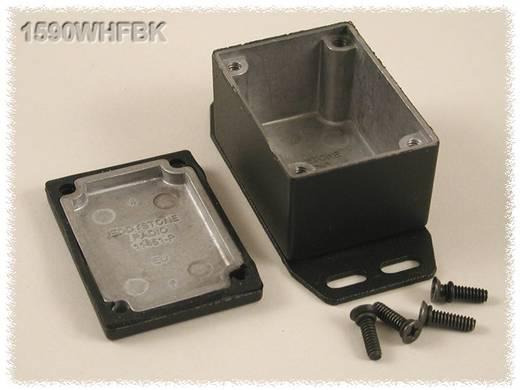 Hammond Electronics 1590WHFBK Universal-Gehäuse 52.5 x 38 x 31 Aluminium Schwarz 1 St.