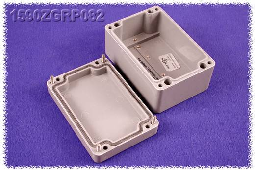 Hammond Electronics 1590ZGRP082 Universal-Gehäuse 110 x 75 x 55 Polyester Grau 1 St.