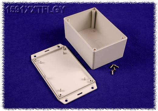 Universal-Gehäuse 123 x 83 x 60 ABS Grau Hammond Electronics 1591XXTFLGY 1 St.