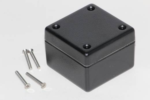 Hammond Electronics 1594AWBK Universal-Gehäuse 56 x 56 x 40 ABS Schwarz 1 St.