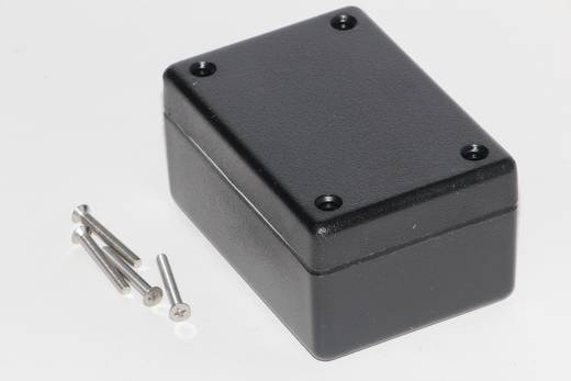 Hammond Electronics 1594BWBK Universal-Gehäuse 81 x 56 x 40 ABS Schwarz 1 St.