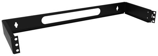Wandhalterung Stahl Schwarz (L x B x H) 152 x 492 x 48 mm Hammond Electronics RB-WR1 1 St.