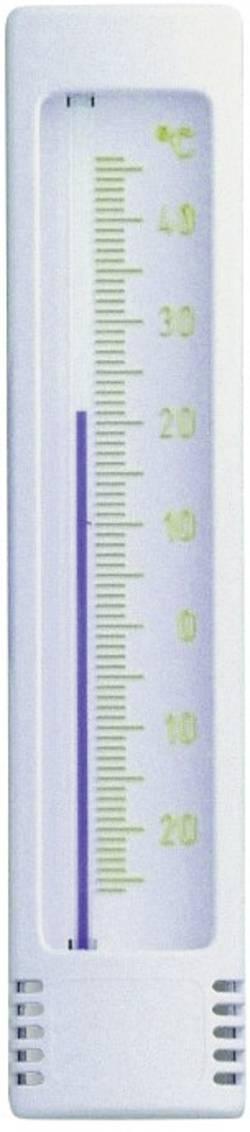 Teploměr TFA 12.3023.02, plast, bílá