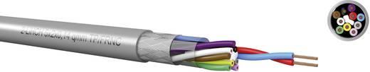 Steuerleitung LiHCH 10 x 0.14 mm² Grau Kabeltronik 431001400 100 m