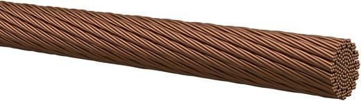Litze 1 x 0.50 mm² Kupfer Kabeltronik 401005000 Meterware