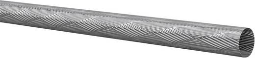Kupferabschirmschlauch, verzinnt 203670100 Kabeltronik Inhalt: Meterware