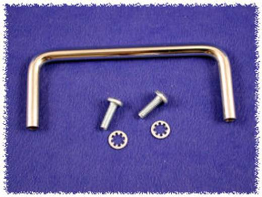 Gehäuse-Griff Schwarz Hammond Electronics 1427N2BK 1 St.