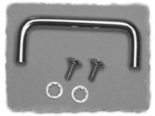 Gehäuse-Griff Chrom Hammond Electronics 1427Q 1 St.