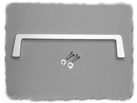 Gehäuse-Griff Aluminium (L x B x H) 193.81 x 12 x 40 mm Hammond Electronics M268-4 1 St.