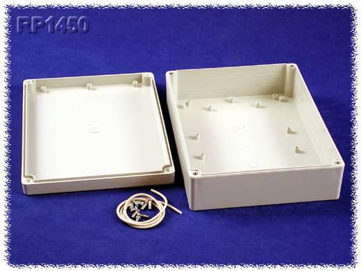 Universal-Gehäuse 220 x 165 x 60 Polycarbonat Grau Hammond Electronics RP1450 1 St.