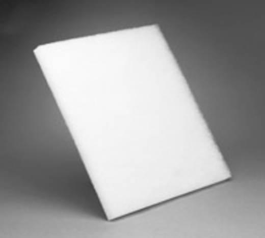 Ersatzfilter Weiß (L x B x H) 80 x 80 x 20 mm Hammond Electronics PFF1000 5 St.