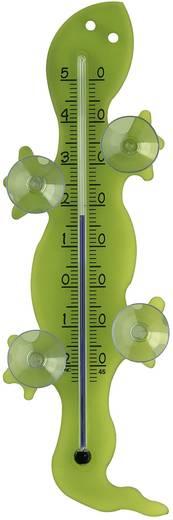 Selbstklebend Thermometer TFA 14.6018 Grün