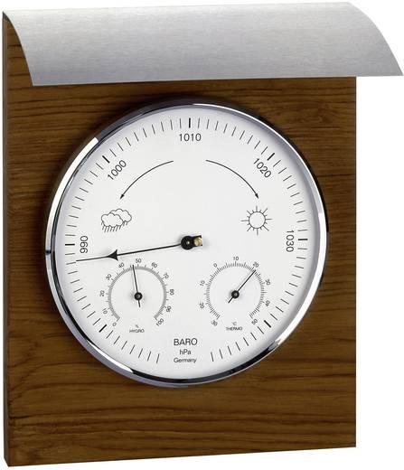 Analoge Wetterstation TFA 200 x 100 x 256 mm 20.1079 Vorhersage für=12 bis 24 Stunden