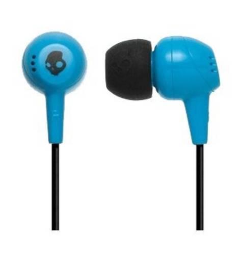 Kopfhörer Skullcandy Jib In Ear Blau