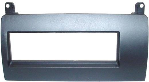 Autoradio Einbaublende DIN AIV Rover 75
