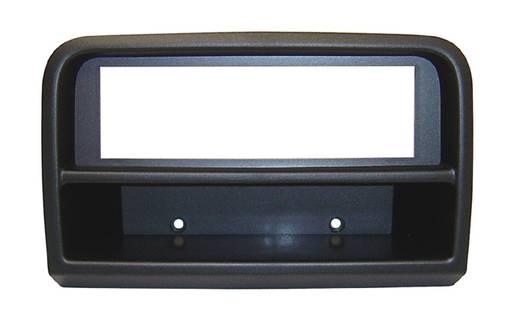Autoradio Einbaublende DIN AIV Fiat Croma 2