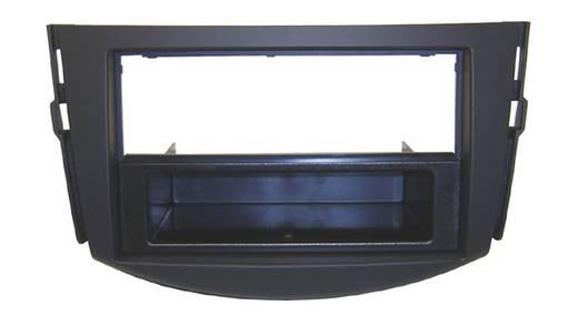 Autoradio Einbaublende DIN AIV Toyota RAV4