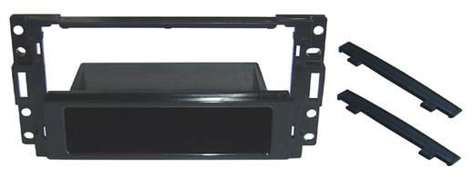 Autoradio Einbaublende DIN AIV Hummer H3