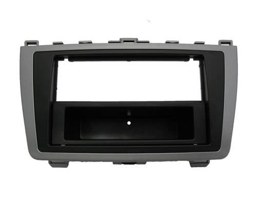 AIV Autoradio Einbaublende DIN Mazda 6