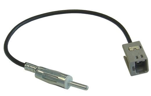 Auto-Antennen-Adapter ISO 150 Ohm AIV Hyundai, Kia 25 cm