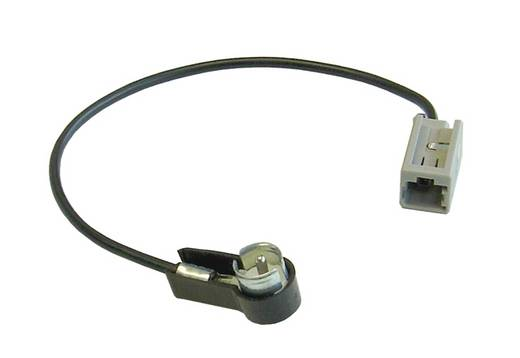 Auto-Antennen-Adapter ISO 50 Ohm AIV Hyundai, Kia 25 cm