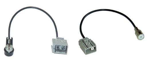 AIV Antennenadapter - ISO auf Volvo für TMC Module