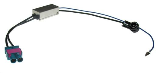 Auto-Antennen-Adapter ISO 50 Ohm, Doppel-Fakra AIV Audi, Volkswagen