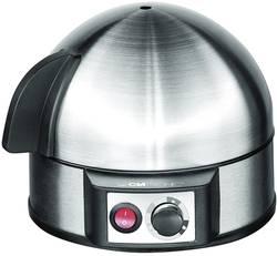 Vařič vajec Clatronic EK3321, nerezová ocel kartáčovaná