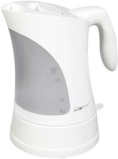 WK 2950 weiß Wasserkocher