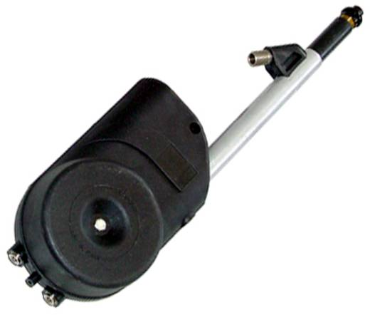 AIV Automatikantenne - 12 V Autoradio-Versenkantenne