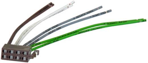 ISO Universaladapter Stecker AIV ISO Stecker auf offene Enden