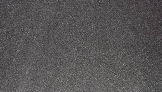 AIV Bespannstoff - schwarz - 75 cm x 140 cm
