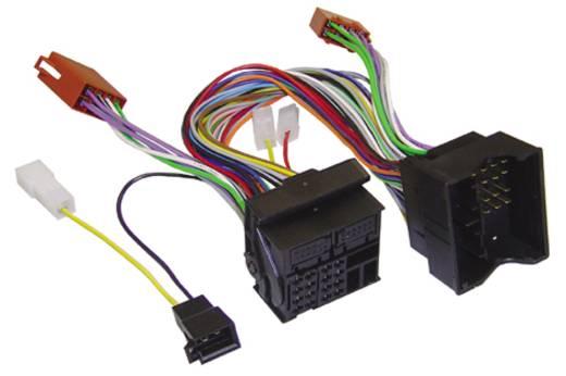 ISO Radioadapterkabel Aktiv AIV Passend für: Audi, BMW, Ford, MINI, Opel, Seat, Skoda, Volkswagen