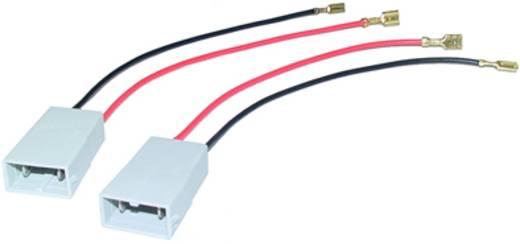 Lautsprecheradapterkabel AIV Passend für: Honda