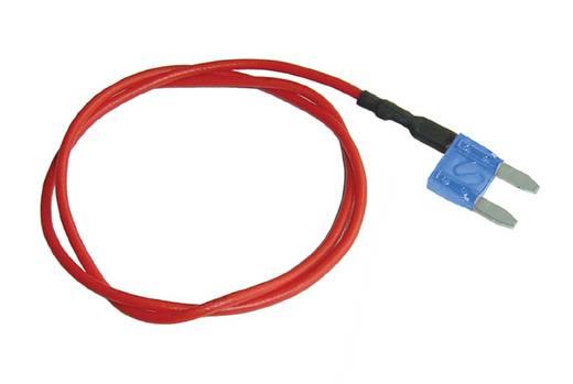 Car-HiFi Flachsicherung Mini 15 A AIV 1 St.