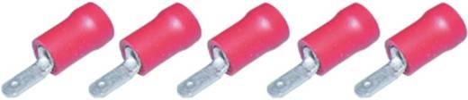 Car HiFi Flachstecker 4er Set 1 mm² 6.3 mm AIV