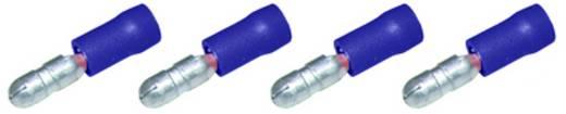 Car HiFi Rundstecker 100er Set 2.5 mm² 4 mm AIV