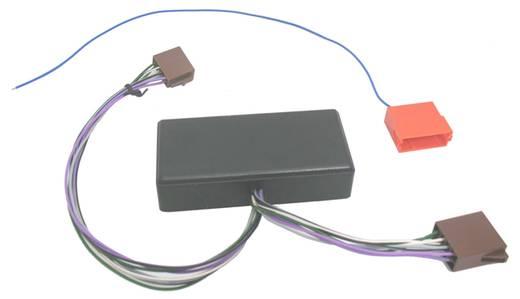 ISO Radioadapterkabel AIV Passend für: Alfa Romeo, Lancia, Mercedes Benz