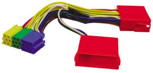 Mini ISO Stecker AIV Mini ISO Stecker auf Mini ISO Buchse