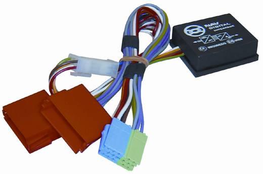 AIV Lenkrad-Fernbedienungs-Interface - AUDI