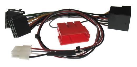 ISO Radioadapterkabel AIV Passend für: Chevrolet