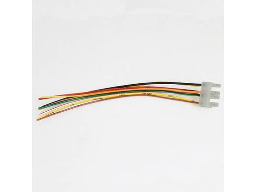 ISO Universaladapter Stecker AIV Passend für: universal