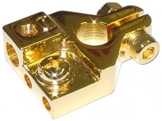 Batteriepolklemme Pluspol vergoldet AIV 650302 1 St.