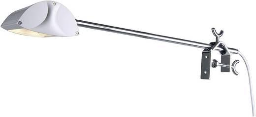 Bilderleuchte Halogen R7s 200 W SLV Nepro 146472 Silber-Grau