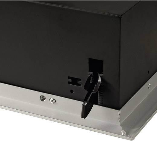Einbauring Halogen GU10 200 W SLV 154082 Aixlight Mod 1 Silber-Grau