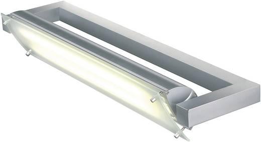 wandleuchte g5 48 w leuchtstofflampe slv nepro line 157052 silber grau kaufen. Black Bedroom Furniture Sets. Home Design Ideas