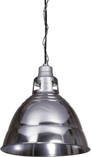 Pendelleuchte Glühlampe E27 260 W SLV Para 380 165358 Aluminium