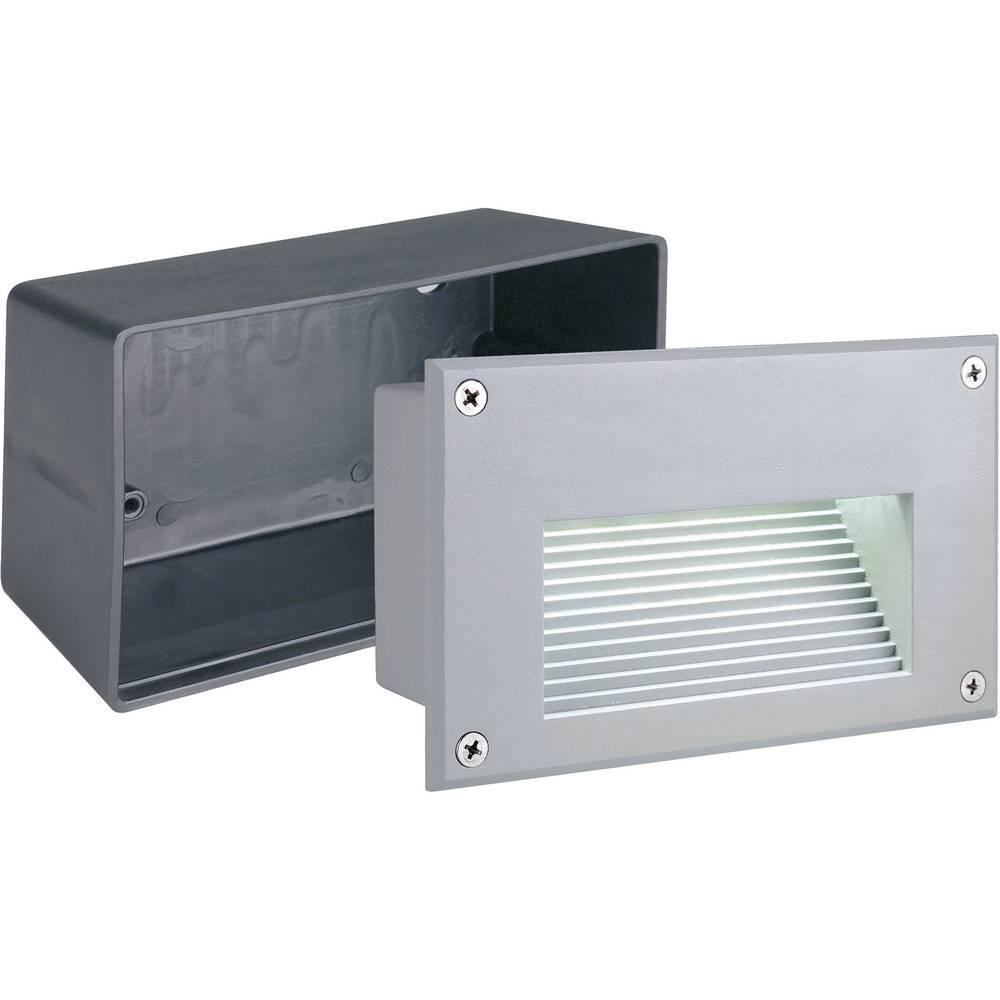 Lampade da incasso per esterno a led 1 4 w bianco neutro for Lampade led incasso